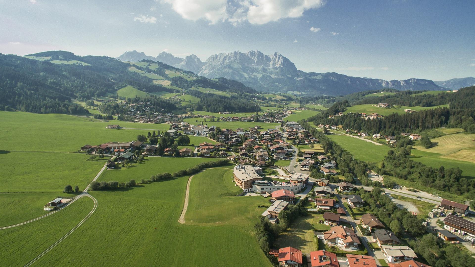 Kitzbühel Country Club